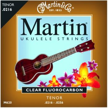 Martin Tenor Ukulele Strings (MA-M620)