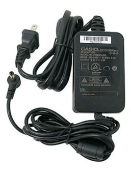 Casio 9.5 Volt AC Adapter (CS-CADE95100)