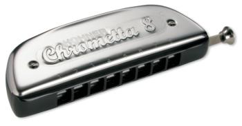 Hohner Chrometta 8, Key of C (HH-250)