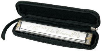 Hohner Echo Celeste 455 Harmonica (HH-MTR-HH455)