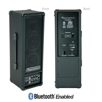 PowerWerks 40 Watt Battery Powered Self-Contained Personal P.A. System with Bluetooth (OW-PW40BATBT)