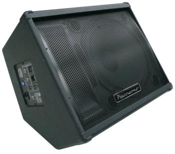 "PowerWerks 10"" Powered Speaker Monitor (OW-PW10PM)"