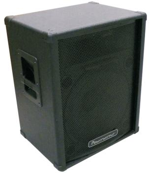 "PowerWerks 15"" Powered Speaker Enclosure (OW-PW15PS)"