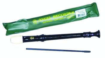 Angel Soprano Recorder (AN-A101)