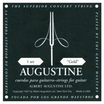 Augustine Black Label Set, (SP) Black Package (AU-A62)