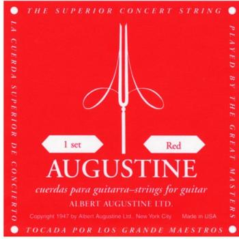 Augustine Red Label Set, (SP) Red Package (AU-A77)