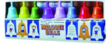 Trophy Melodee Bells (TR-6022)