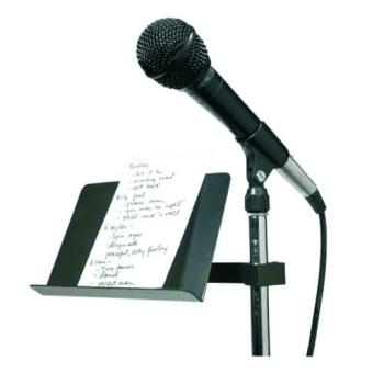 Raxxess Attachable Music Stand (RX-AMSS)