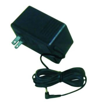 Casio AC Adapter for WK, CPS, and Privia Models (CS-CAD12UM)