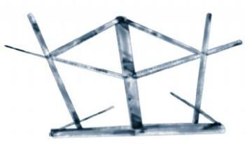 Hamilton Folding Desk Top Music Stand (HA-KB70)