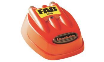 Danelectro D4 Fab Slap Echo Effect Pedal (DN-D4SE)