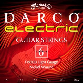 Darco Electric String Set, Light (DR-D9200)