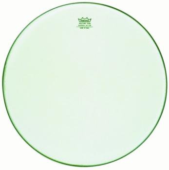 Remo Smooth White Ambassador Drumhead (RM-MTR-BA02)