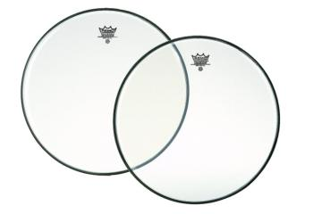 Remo® Weatherking Clear Ambassador Drumhead (RM-MTR-BA03)