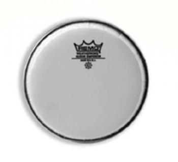 Remo® Suede Coated Ambassador Drumhead (RM-MTR-BA08)