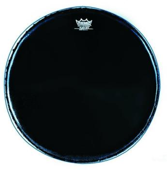 Remo® Black Max Marching Snare Drumhead (RM-MTR-KS06)