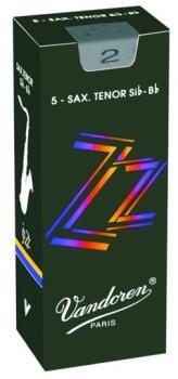Vandoren ZZ Tenor Sax Reeds (VA-MTR-SR42)