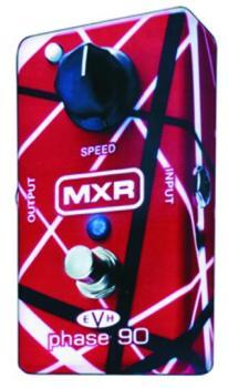 MXR Eddie Van Halen Phase 90 Pedal (MX-EVH90)