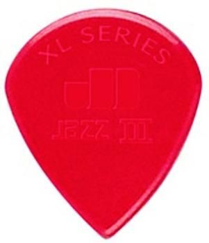 Dunlop Nylon Jazz Pick Assortment, Display of 144 (DU-4700)