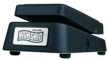 Dunlop High Gain Volume Pedal (DU-GCB80)