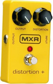 MXR Distortion + Pedal (MX-M104)