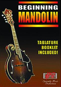 SMP Beginning Mandolin DVD (SM-SMPM1D)