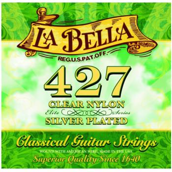 La Bella® Classic Elite String Set (LB-L427)