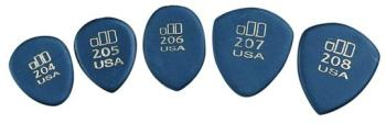 Dunlop Jazztone Picks, Packs of 36 (DU-MTR-477R)