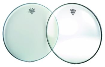 Remo® Weatherking Clear Ambassador Bass Drumhead (RM-MTR-BR13)