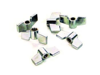 Cannon Wing Nuts, 6 Per Bag (CN-MTR-DP5)