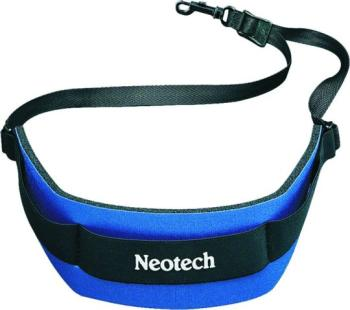 Neotech Colored Sax Strap w/ Swivel (NE-MTR-NCSS)