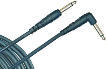 Planet Waves Classic Series Right Angle Instrument Cable (PW-MTR-PWCGTRA)
