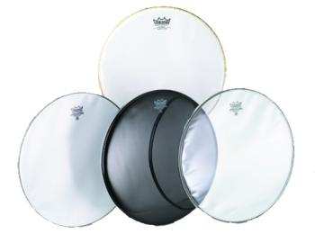 Remo® Diplomat Snare Side Drumheads (Thin Weight) (RM-MTR-SD01)