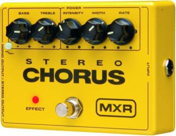 MXR Stereo Chorus Effect Pedal (MX-M134)