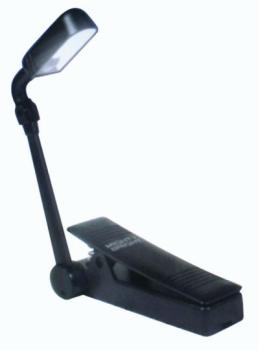 Mighty Bright Clip On Light (MG-MBL01)