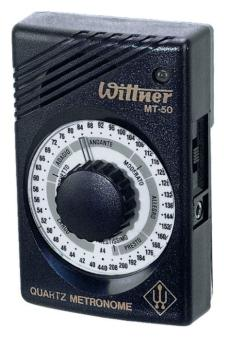 Wittner Metronome (WI-MT50)