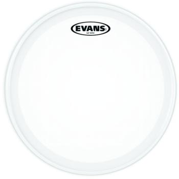 "Evans EQ1 Coated Bass Drumhead, 22"" (EV-BD22GB1C)"