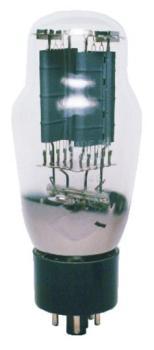 Sovtek Unmatched 5U4G Rectifier Tube (SV-T5U4G)