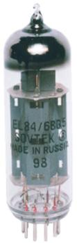 Sovtek EL84 Power Tube (SV-TEL84)