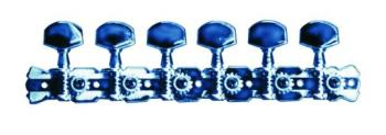 Ping, 6 in Line, Chrome Machine Heads (PI-P2634)