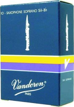Vandoren® Soprano Sax Reeds (VA-MTR-SR20)