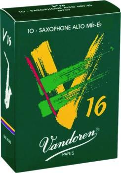 Vandoren® V16 Alto Sax Reeds (VA-MTR-SR70)