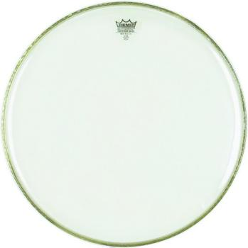 """Remo Weatherking Clear Emperor Bass Drumhead, 22"""" (BB-1322-00)"""