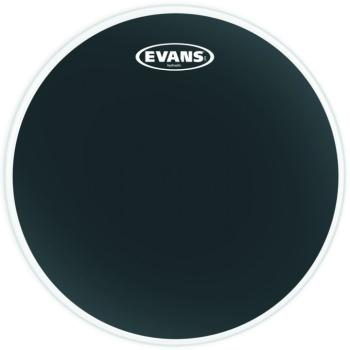 "Evans Black Hydraulic Bass Drum Head, 22"" (EV-BD22HBG)"