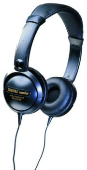 Audio-Technica Closed Back Headphones (AT-ATHM3X)