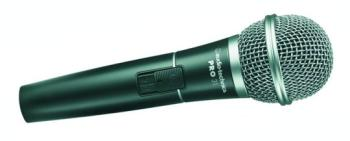 Audio-Technica Cardioid Dynamic Vocal Microphone (AT-PRO31)