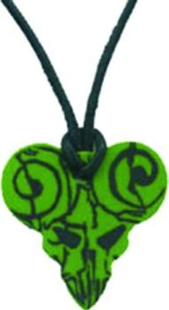 Clayton Tenacious D Functional Pick Necklace (CL-TDGPN)
