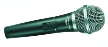 Audio-Technica Cardioid Dynamic Vocal Microphone (AT-PRO31QTR)
