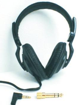 Hosa Stereo Headphones (OO-HDS338)