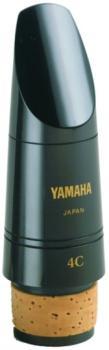 Yamaha Bb Clarinet Mouthpiece 4C (YA-YAC1266)